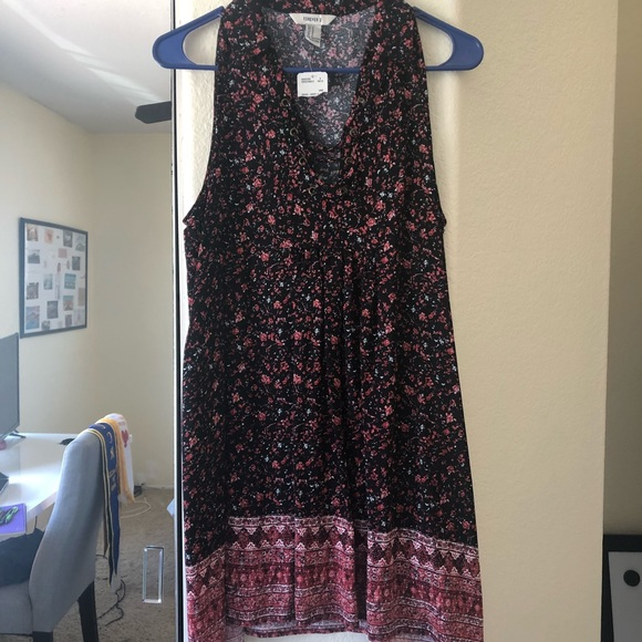 Forever 21 Dresses & Skirts - Super cute floral dress! Never worn with tags!